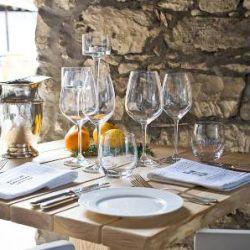 Springfontein Eats & Wine Estate