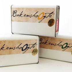 Bakenshoogte Olive Oil