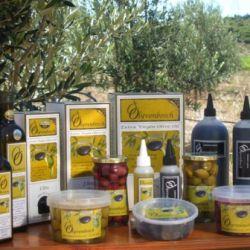 Olyvenbosch Olive Farm