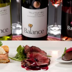 Balance Bistro and Overhex Private Cellar