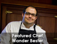 Featured Chef