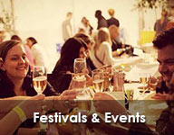 Featured Festivals & Events