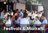 Culinary Festivals and Markets